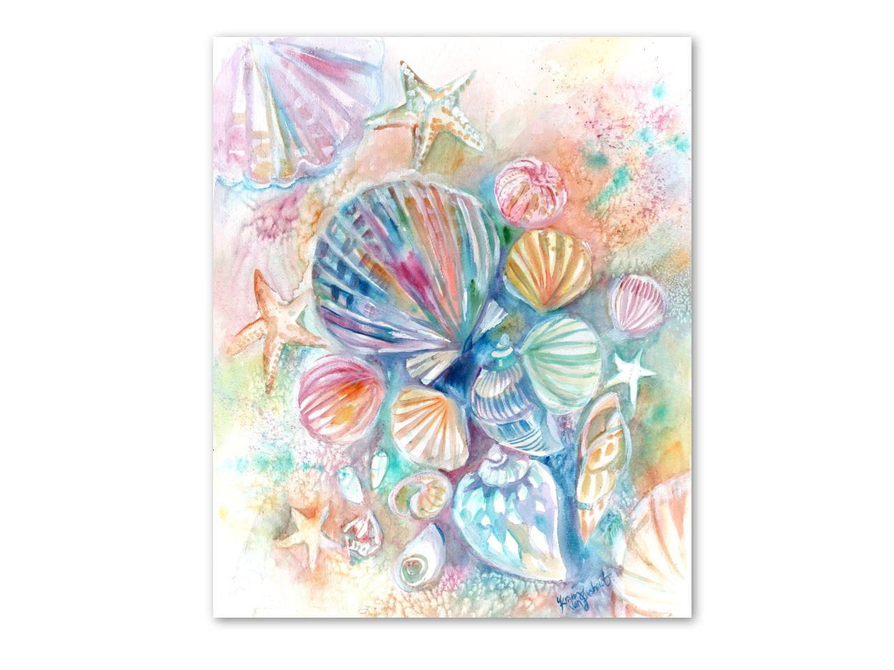 seashells-art-2