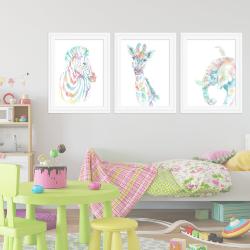 Kid's Wall Art