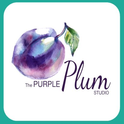 The Purple Plum Studio