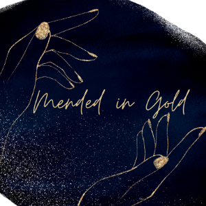 Mended in Gold